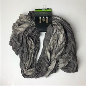 Accessories - Mix It Infinity Scarf 🧣